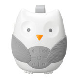 Portable Baby Music Sleep Soother Kids Sleeping Timing White Noise Machine