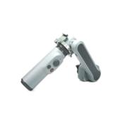 Adaptador de microfone de iluminação estendido XIAOMAI LED para Zhiyun Smooth X