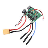 XK K130 RC Helicopter Parts 20A ESC With XT30 Plug