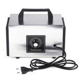 220V 10g/15g/20g Ozone Generator Air Sterilizer Air Purifier Odor Remover Home Indoor