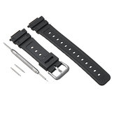 Bakeey 20mm Soft Silicone J2 Replacement Wrist Watch Band Strap for Casio G Shock