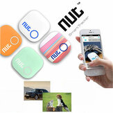 Mini Smart Patch Tag Alarmowy Bluetooth Nut 2 Locator Tracker Anti Lost Key Finder dla iPhone Android itp