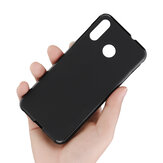 Bakeey Soft Silicone Ultra-Thin Protective Case For ASUS Zenfone Max(M1)  ZB555KL