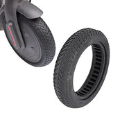 1PC Xmund XD-BL6 81/2×2 Non-Pneumatic Solid Damping Rubber Tire For Xiaomi M365 Electric Scooter