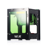 NEJE DK-8-KZ 3000mW 445nm Blau Laser USB Desktop Engraver Graviermaschine Intelligente APP Scanner Windows System