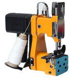 O anel elétrico do selo da máquina de costura 220V faz à máquina ferramentas industriais de pano