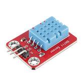 Keyes Brick DHT11 Temperature and Humidity Sensor (pad hole) with Pin Header Module