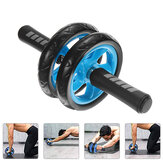 Accueil Sports Abdominal Wheel Roller Fitness Waist Core Training Family Exercise Tools