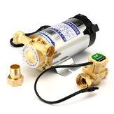 Pompe à eau 100W / 150W Pompe à pression d'eau Pompe à eau