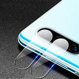 Bakeey™2STKSanti-krasHD Helder Gehard Glas Telefoon Lens Camera Screen Protector voor Huawei P30