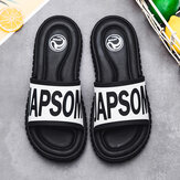 Men's Casual Outdoor and Indoor Home Slippers