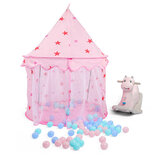 Children Kids Play Tent Fairy Princess Girls Boys Round Baby Playing Tents Playing House