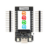 LILYGO® TTGO T-Display ESP32 CP2104 WiFi bluetooth Module 1.14 Inch LCD Development Board For Arduino