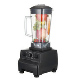 110V 2200W Multifunctional Mixing Smoothie Machine Juicer Automatic Mixer
