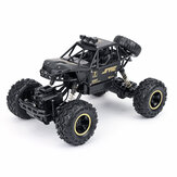 Model SUV Remote Toy Car Alloy Climbing Mountain 4WD RC Car Remote Control Toy Creative Birthday Gifts for Boys