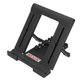 BEXIN Universal Foldable Adjustable Angle Tablet Stand for Tablets/iPads/Ereaders
