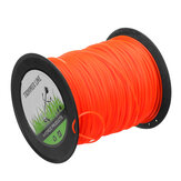 2.4mm Nylon Square Trimmer Grass Trimmer Line 261 Meters Brush cutter Cord Rope