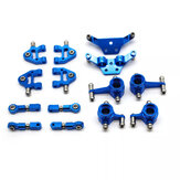 URUAV Metal Full Set Upgrade per 1/28 Wltoys P929 P939 K979 K989 K999 k969 RC Ricambi auto