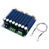 XH-M252 TDA8954TH 420W * 2 Placa amplificadora de potência digital Classe D de chip duplo de potência ultra-alta Placa amplificadora de áudio