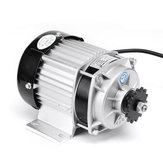750W DC 48V/60V Brushless Motor Electric Bicycle E-Tricycle MTB Ebike Motorcycle Scooter kit