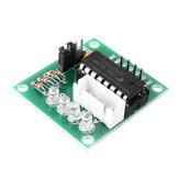 ULN2003 Módulo de teste de placa de driver de motor de passo para AVR SMD Geekcreit para Arduino - produtos que funcionam com placas oficiais Arduino