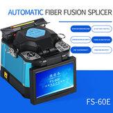 COMPTYCO FS-60E FTTH Fibre Optique De Soudage Épisseuse Machine Fibre Optique Fusion Épisseuse