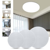 12/24/40W Modern LED Ceiling Lights Downlight Surface Mount Living Room Bedroom