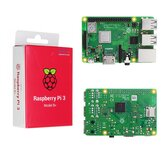 Raspberry Pi 3 Model B+ (Plus) Mother Board Mainboard With BCM2837B0 Cortex-A53 (ARMv8) 1.4GHz CPU D