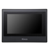 Kinco MT4434t MT4434te HMI Touch Screen, 7 inch 800 * 480 Ethernet 1 USB Host New Human Interface