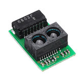GP2Y0E03 4-50CM Distance Sensor Module Infrared Ranging Sensor Module High Precision I2C Output
