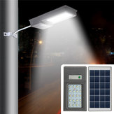 10W LED Solar Light Road Street Wall Lamp Outdoor Path Waterproof