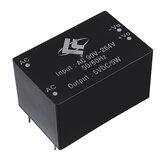 220V a 5V 5W AC-DC Isolation Switch Módulo de fonte de alimentação