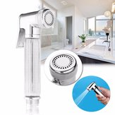 G1/2 Chrome Multifunction Hand-held Shower Head