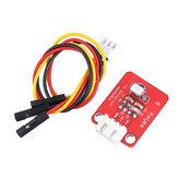 5 sztuk 1838T Moduł odbiornika czujnika podczerwieni Pilot zdalnego sterowania IR Czujnik z kablem Geekcreit dla Arduino - produkty współpracujące z oficjalnymi tablicami Arduino