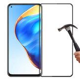 Mofi for Xiaomi Mi 10T / Mi 10T Pro Front Film 3D Curved Edge 9H Anti-Explosion Anti-Fingerprint Full Coverage Tempered Glass Screen Protector Non-Original