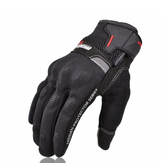 Motorcycle Full Finger Gloves Touchscreen voor Crossmotor Racing Cycling MAD-04
