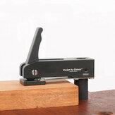 Ganwei Alüminyum Alaşımlı Ağaç İşleme Klemp Ağaç İşleme Masaüstü Baskı Ayağı Hızlı Manuel Presleme için Cesaret Kap Ağaç İşleme Makineleri Aksesuarları DIY Klemps