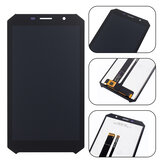Original Doogee LCD Display+Touch Screen Digitizer Replacement With Tools For DOOGEE S60 /DOOGEE S60 Lite