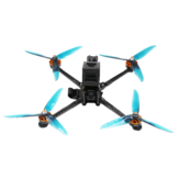 Eachine Tyro129 280mm F4 OSD DIY 7 Inch FPV Racing Drone PNP w / GPS Caddx.us Turbo F2 1200TVL FPV Kamera