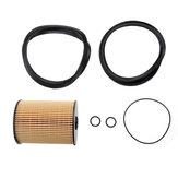 Filtro carburante e O-Rings Set per BMW MINI R50 R52 R53 ONE COOPER S 16146757196