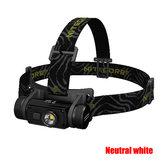 Nitecore HC60 L2 U2 1000LM Neutral White Rechargeable LED Headlight Flashlight