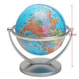 العالم خريطة أطلس العالم المحيط مع الدورية لعبة الجغرافيا الدورية