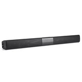 BS-28B bluetooth Speaker Home Soundbar 3D Stereo Deep Bass TF Card FM Radio Speaker Subwoofer