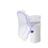 Mini Handheld Ultrasonic Vernevelaar Inhalator Verstuiver Sproeier USB Type voor thuis