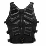 Tactical Vest Outdoor Jagt Combat Protective Armor Army CS Game Special Forces Tøj