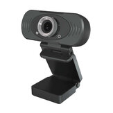 Bakeey USB Computer Webcam HD 1080P Clip-on Web Camera Video Conference with Microphone For Gaming Live Laptop