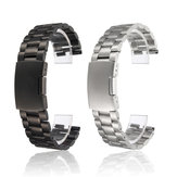 Bakeey 22mm Universal Replacement Stainless Steel Watch Band for Smart Watch