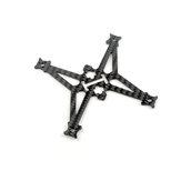 Happymodel Sailfly-X ricambio aggiornamento V2 105mm interasse inferiore Piatto per RC Drone FPV Racing