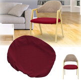 Elastic Chair Seat Cover Removable Washable Chair Covers Home Furniture Protector