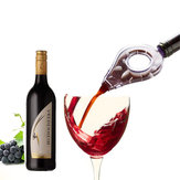 KC-KW84 Wine Decanter Essential Wine Aerador Rápido Pour Spout Decanter Mini Tra